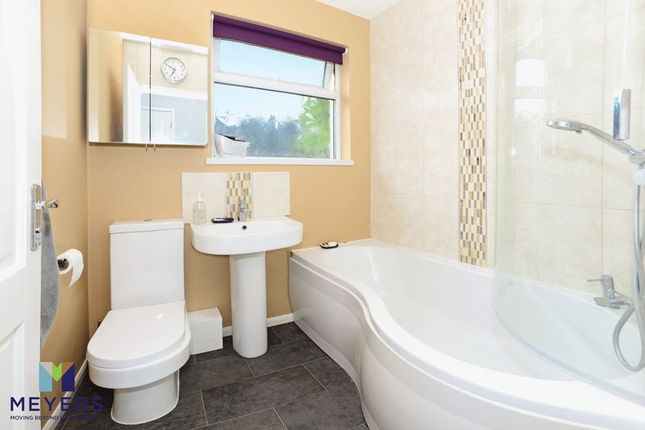 Family Bathroom of Evering Avenue, Alderney, Poole BH12