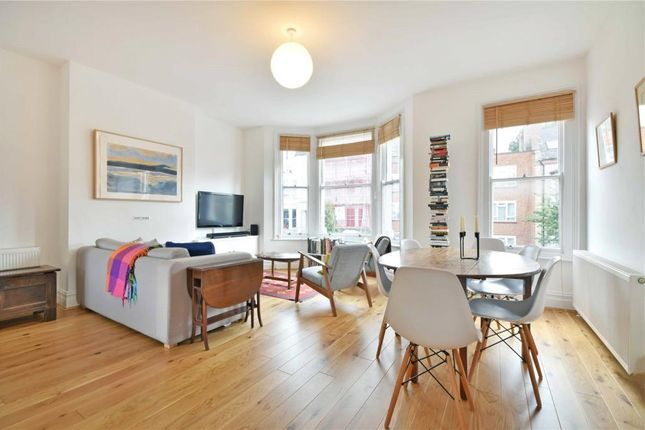 Thumbnail Flat for sale in Gladys Road, West Hampstead