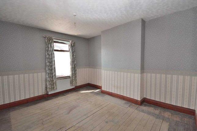 Bedroom 1 of Park Road, South Moor, Stanley DH9
