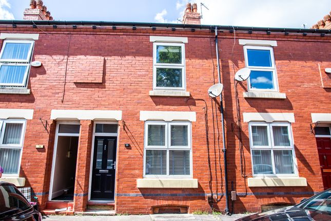 Thumbnail Terraced house to rent in Jones Street, Salford