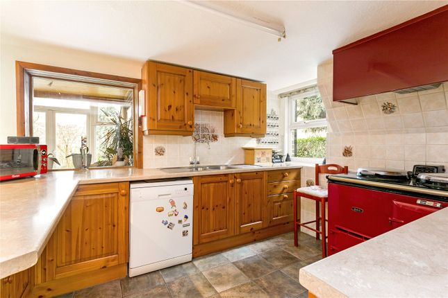 Kitchen of Abbots Road, Abbots Langley, Hertfordshire WD5
