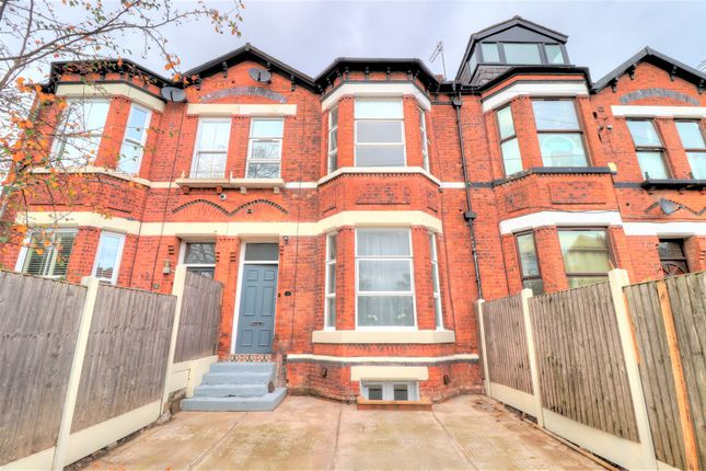Thumbnail Terraced house for sale in Parsonage Road, Withington, Manchester