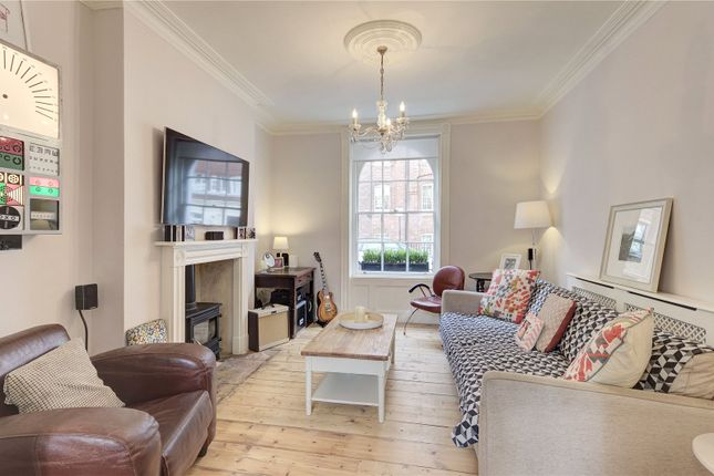 Thumbnail Detached house to rent in Thanet Street, London