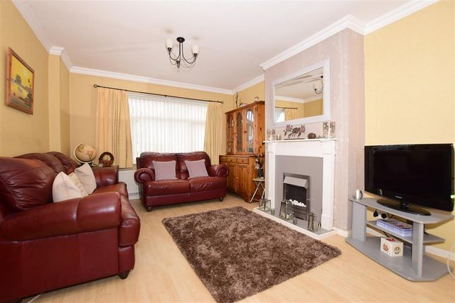 Thumbnail Semi-detached house for sale in Glenview, Abbey Wood, London