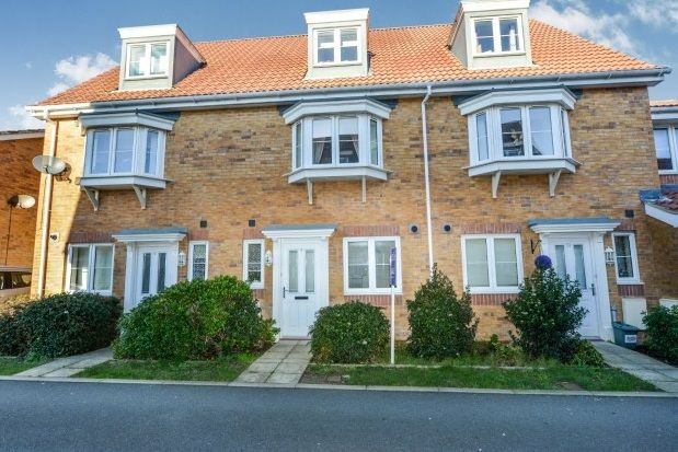 Thumbnail Property to rent in Brickfield Close, Newport