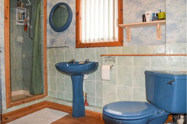 Bathroom of Ardcroy Road, Inverness IV2