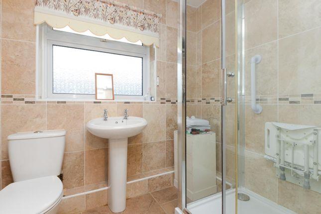 Shower Room of Luddenham Close, Ashford TN23