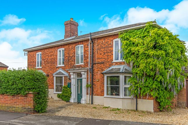 Thumbnail Detached house for sale in Neatherd Road, Dereham