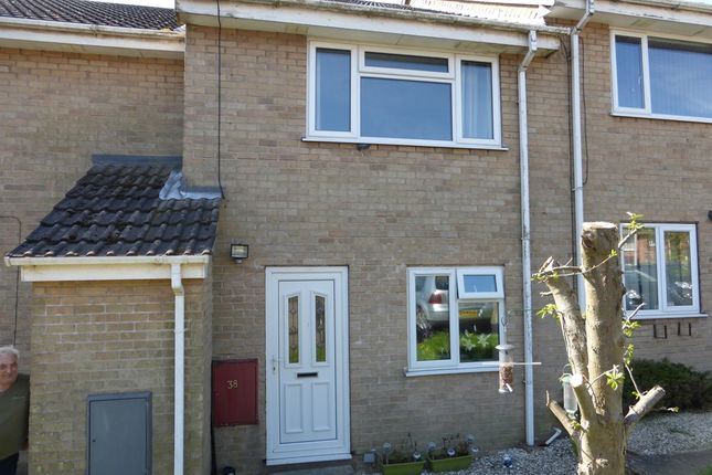 Thumbnail Flat for sale in Lambourne Rise, Bottesford, Scunthorpe