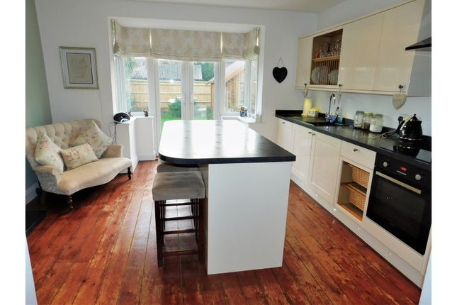 3 bed detached bungalow for sale in Middle Onslow Close, Worthing