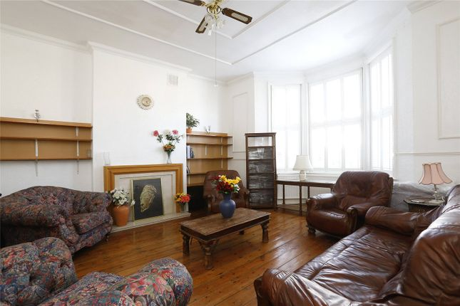 Thumbnail Maisonette for sale in Alexandra Drive, London