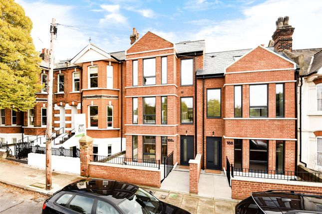 Thumbnail Terraced house for sale in Amyand Park Road, St Margarets, Twickenham