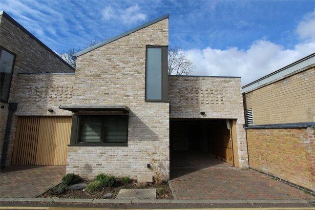 Picture No. 01 of Eden Street Backway, Cambridge, Cambridgeshire CB1