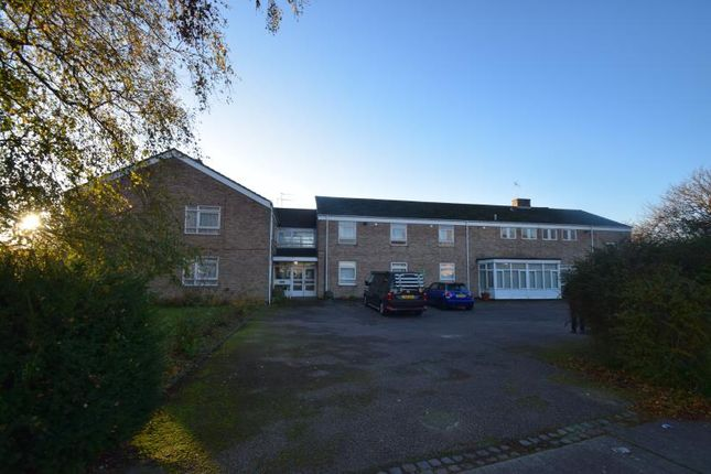 Thumbnail Land for sale in Trippier House, 22, Blackthorn Avenue, Colchester