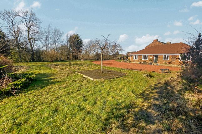 Thumbnail Detached house for sale in Wansbeck Road, Dudley, Cramlington