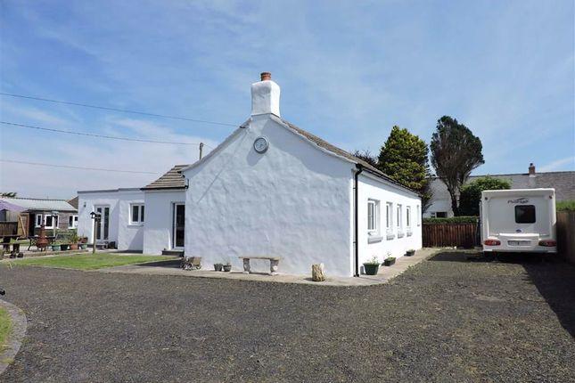 Thumbnail Detached bungalow for sale in Efailwen, Clynderwen, Carmarthenshire
