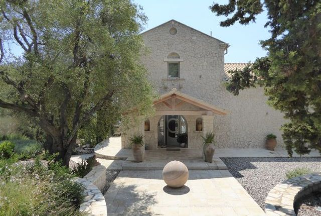 Thumbnail Property for sale in Halcyon Villa, Nissaki, Corfu