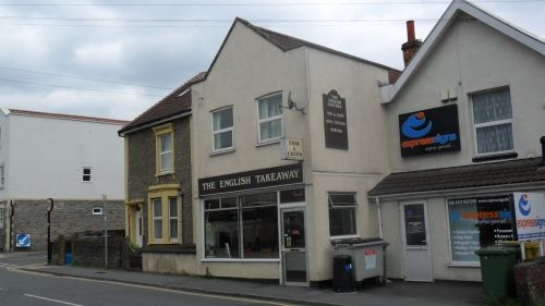 Thumbnail Retail premises for sale in Avon, Bristol