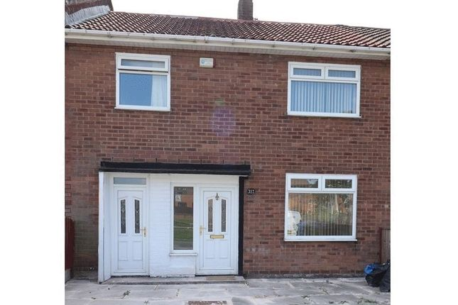 Thumbnail Terraced house to rent in Wood Street, Middleton, Manchester