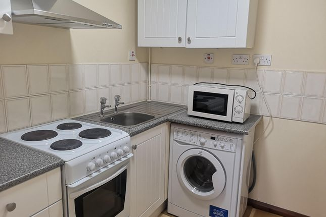 Kitchen of Burgess Road, Southampton SO16
