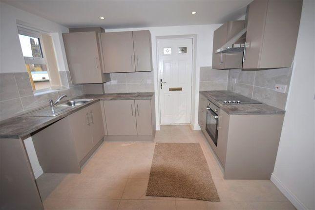 Thumbnail Flat to rent in Highgate Court, Wrexham