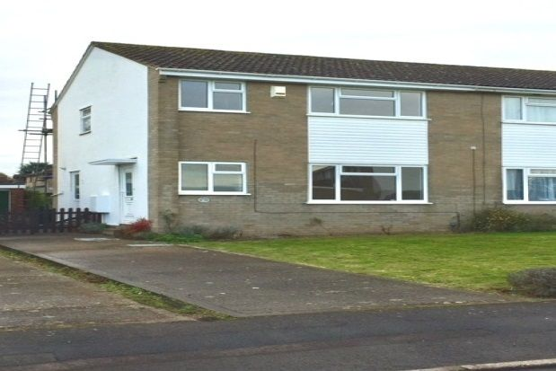 Thumbnail Property to rent in The Maples, Nailsea, Bristol