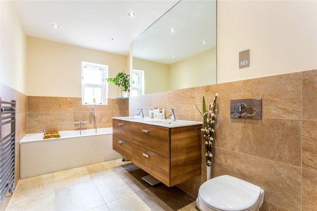 Bathroom of Fortyfoot Road, Leatherhead, Surrey KT22