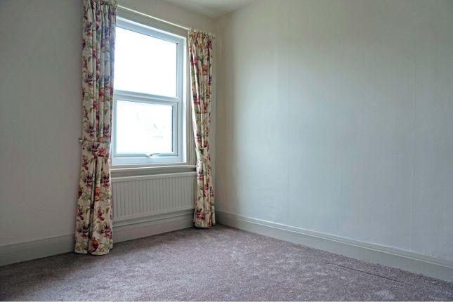 Bedroom Two of Coleridge Street, Hove BN3