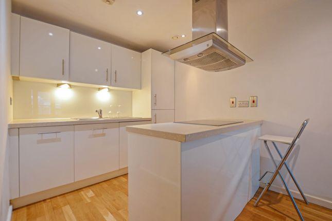 Thumbnail Flat to rent in Church Street East, Woking, Surrey