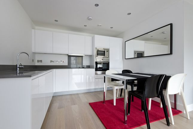 Flat for sale in Completed Buy To Let City Flats, Juggler Street, Liverpool