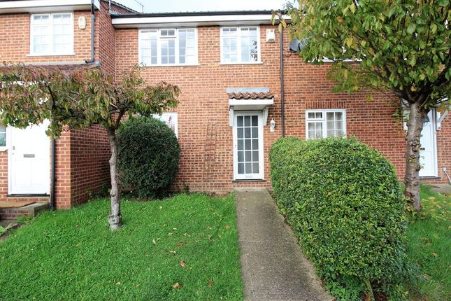 3 bed terraced house for sale in Elm Way, London