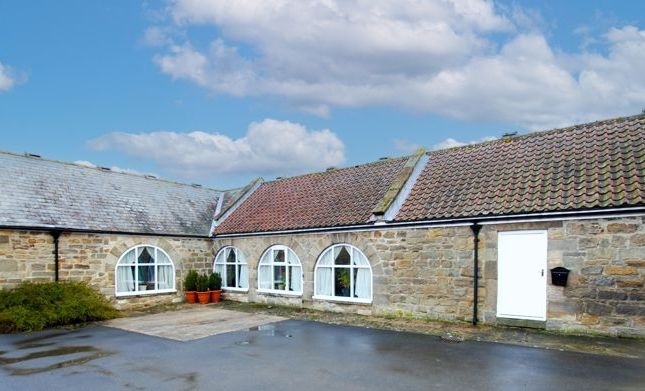 4 bed barn conversion for sale in Ponteland, Newcastle Upon Tyne NE20
