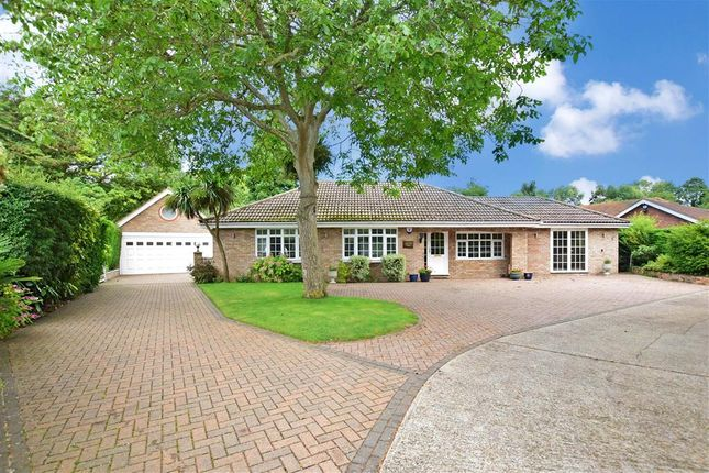 4 bed detached bungalow for sale in Callis Court Road, Broadstairs, Kent