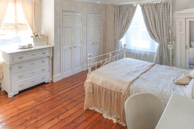 Master Bedroom of Wellingborough Road, Finedon NN9