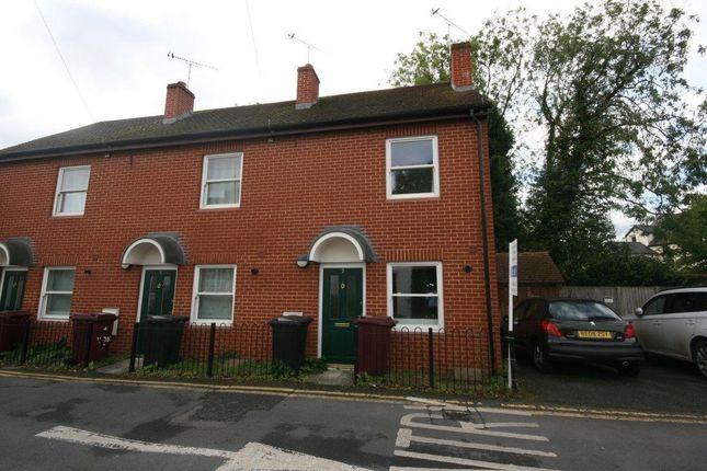 Thumbnail Property to rent in Eldon Terrace, Reading