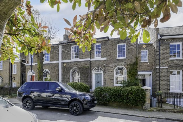 Thumbnail Semi-detached house for sale in Ripplevale Grove, London