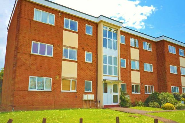 Thumbnail Flat to rent in Buttermere Place, Linden Lea, Watford, Hertfordshire