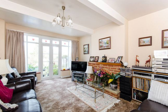 Thumbnail Property for sale in Courtland Avenue, Streatham Common