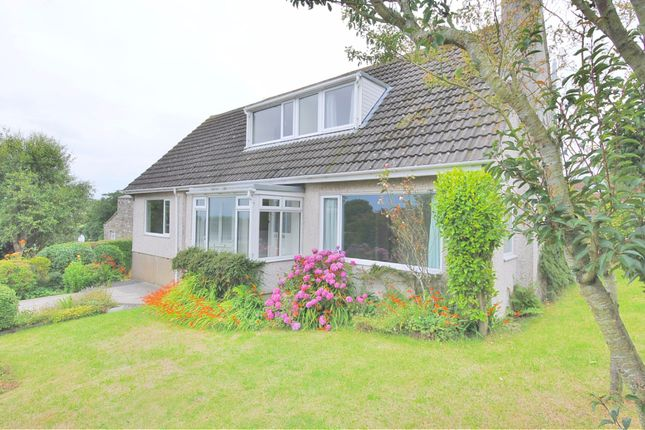 Thumbnail Bungalow for sale in 45, Garth Avenue, Port Erin