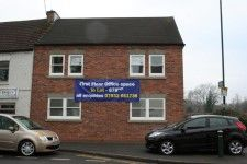 Thumbnail Office to let in Station Street, Atherstone
