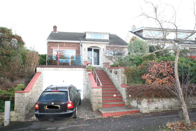 Thumbnail Bungalow for sale in High Trees Avenue, Queens Park, Bournemouth