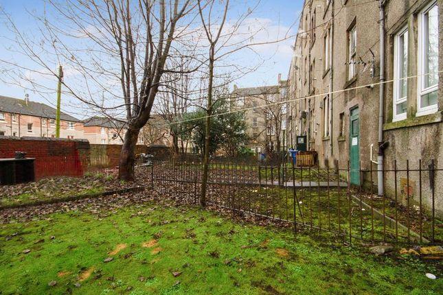 Garden of Wellshot Road, Glasgow G32