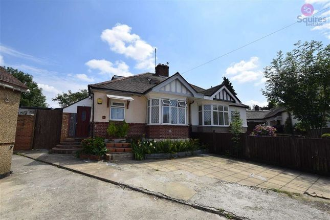 Thumbnail Semi-detached house for sale in Gordon Gardens, Edgware, Middlesex