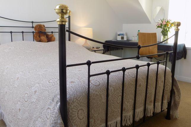 Bedroom 1  of Valasay, Bernera, Isle Of Lewis HS2