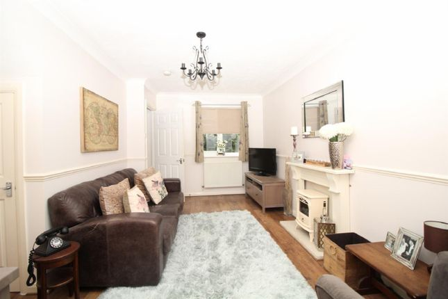 Thumbnail Property for sale in Bentley Drive, Church Langley, Harlow