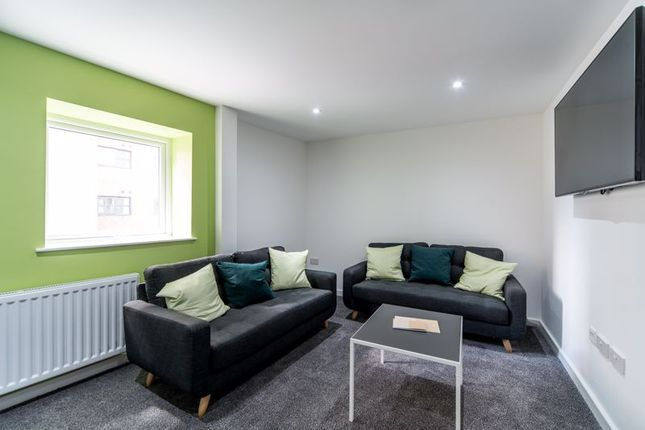Thumbnail Flat to rent in Stepney Lane, Shieldfield, Newcastle Upon Tyne