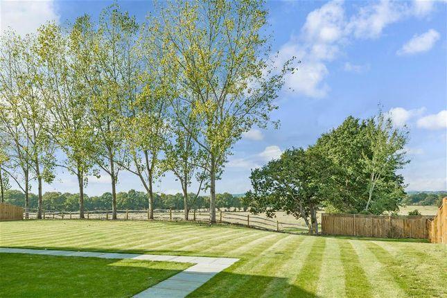 Rear Garden of Godstone Road, Lingfield, Surrey RH7