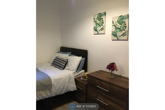 Room 1 £390 Double