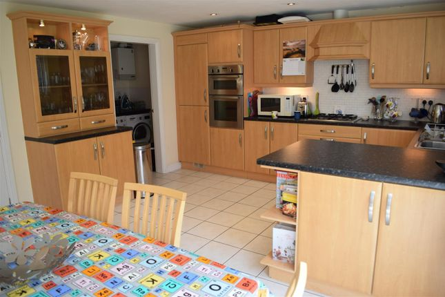 Thumbnail Detached house for sale in The Sidings, Shipston-On-Stour