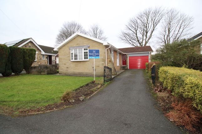 Thumbnail Bungalow for sale in Ling Royd Avenue, Halifax